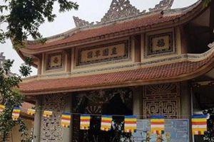 Ngôi chùa với nhiều bí ẩn 'độc nhất vô nhị': Tiêu Sơn cổ tự