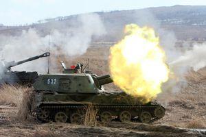Điểm tên những biệt danh lạ đời của vũ khí Nga