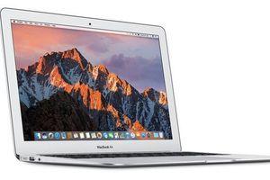 iPhone và MacBook Air giá rẻ sẽ ra mắt trong năm 2018