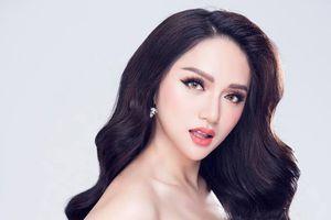 Sức mạnh của cư dân mạng giúp Hương Giang vươn lên dẫn đầu bình chọn 'Người đẹp truyền thông'