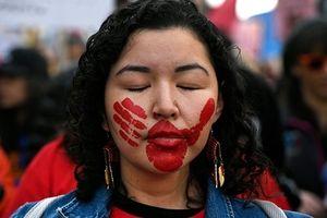 'Tương lai chính là phụ nữ'- Thông điệp trước Ngày Quốc tế Phụ nữ 8/3