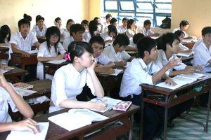 Kiểm tra, đánh giá hướng tới phát triển năng lực học sinh