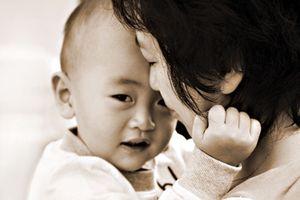 Chia sẻ của mẹ đơn thân trong ngày 8.3