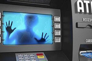 Bắt băng nhóm chuyên đọc trộm, sao chép thẻ ATM