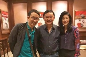 Tòa Tối cao Thái Lan phát lệnh bắt giữ cựu Thủ tướng Thaksin