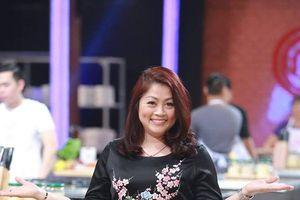 Đầu bếp Phan Tôn Tịnh Hải và hành trình giữ lửa đam mê