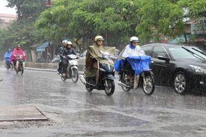 Dự báo thời tiết 7/3: Hà Nội giảm liền 9 độ C