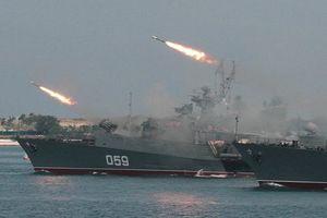Tham vọng 'tàu mới vỏ cũ', Hải quân Nga nhận kết cục cay đắng