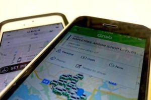 Uber tại Đông Nam Á sắp về tay Grab