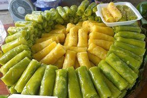 Bánh cuốn ngọt - thứ đặc sản làm ngọt lòng du khách khi ghé thăm miền Tây
