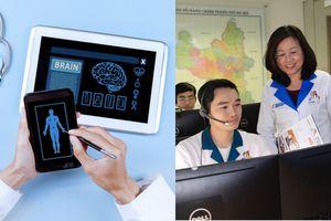 Ứng dụng công nghệ y tế từ xa chỉ với 10.000 đồng/ngày