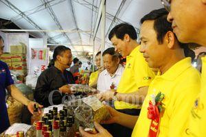 Quảng Ninh: Sắp diễn ra Hội chợ OCOP khu vực phía Bắc