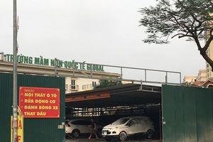 Chủ đầu tư Khu đô thị mới Yên Hòa 'xẻ thịt' đất dự án cho thuê trái phép!