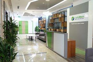 Dự án 'văn phòng xanh' của Capital House nhận chứng chỉ Lotus SI