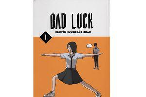 Truyện tranh Việt 'Bad Luck' được dựng thành phim