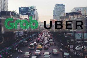 Uber nhượng lại hoạt động kinh doanh tại Đông Nam Á cho Grab