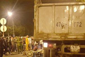 Đắk Lắk: Tai nạn giao thông liên hoàn 3 người thương vong