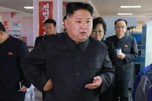 Báo Mỹ: Ông Kim Jong-un ốm nặng, muốn sớm gặp Tổng thống Trump