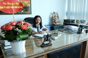 Hà Nội: Phó Giám đốc Ban QLDA quận Đống Đa không tiếp phóng viên vì chưa có thẻ nhà báo là trái luật!
