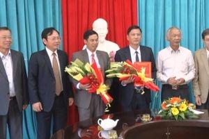 Nhân sự mới tại hai tỉnh Lâm Đồng và Tây Ninh