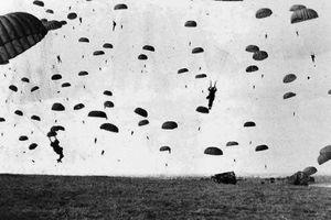 Nguyên nhân nào khiến Đồng Minh 'thua đau' trong chiến dịch Market Garden?