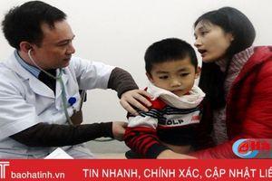 Ghi số CMND trên đơn thuốc trẻ dưới 6 tuổi: 'Nhiệm vụ bất khả thi'?!