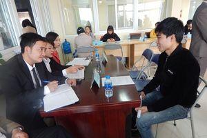 Doanh nghiệp tỉnh Bắc Giang tạo nhiều việc làm cho người lao động
