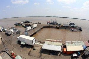 Sóc Trăng đề xuất xây cảng biển nước sâu 6 tỷ USD