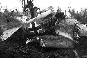 Chiến dịch 'Đế giày' và sự bi hài của không quân Hitler