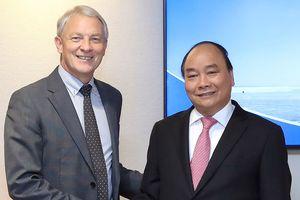 Đưa kim ngạch thương mại Việt Nam - New Zealand lên gấp đôi