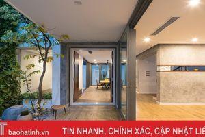 'Nhà Tằm' ở Hà Nội lên tạp chí kiến trúc Archdaily