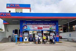 Cổ phiếu dầu khí 'thăng hoa', cơ hội nào cho tháng 3?