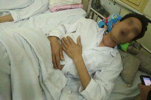 Lý do bảo vệ bệnh viện K Tân Triều đánh người nhà bệnh nhân tới rạn xương