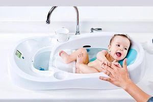 Tắm gì cho trẻ sơ sinh trắng hồng ngay từ khi còn bé, mẹ đã biết chưa?