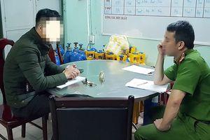 Vụ phóng viên Báo Giao thông bị hành hung, giam lỏng: Hành vi của các đối tượng là rất côn đồ
