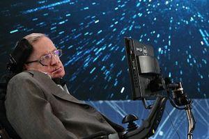 Những dự án 'khủng' đầu tư vào vũ trụ của 'ông hoàng' vật lý Stephen Hawking
