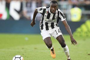 M.U muốn nâng cấp tuyến giữa bằng sao Juventus