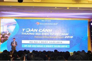Amazon nghiên cứu cách thức gia nhập thị trường thương mại điện tử Việt Nam