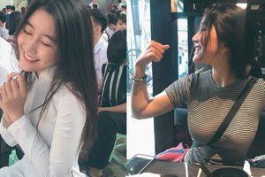 Nữ sinh Sài Gòn 16 tuổi nổi tiếng, được báo Hàn Quốc khen ngợi là ai?