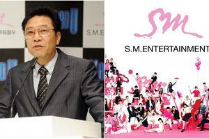 Mua lại KeyEast và 31% cổ phần FNC AD Culture, SM tham vọng ngôi 'bá vương' showbiz Hàn