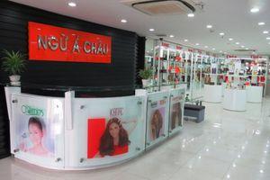 Công ty Nhật mua 97% cổ phần Ngữ Á Châu, thương hiệu số 1 ngành tóc Việt Nam