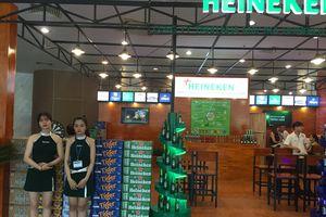 Mỗi người Việt uống gần 45 lít bia/năm