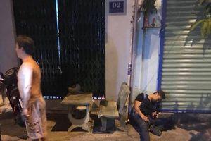 Xác định nguyên nhân vụ nổ súng trong đêm ở Tân Phú