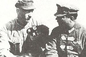 Tướng M. Efremov chọn cái chết chứ không đầu hàng Quân Đức