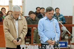 Xét xử vụ lừa đảo giãn dân phố cổ: Yêu cầu xem xét trách nhiệm của UBND quận Hoàn Kiếm