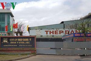 Vụ đóng cửa 2 nhà máy thép: Đà Nẵng xử lý lúng túng, dân không yên