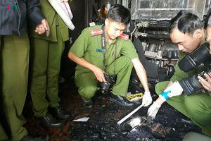 Xác định hung thủ gây ra vụ cháy làm chết 5 người ở Đà Lạt