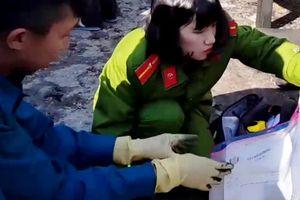 Vụ gia đình chết cháy ở Đà Lạt: Thủ phạm từng đâm nạn nhân