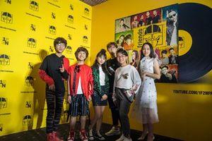 Album Nhạc 'Friends' 'chọn mặt gửi vàng' cho các tài năng 'nhí' Việt