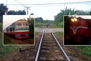 Vụ 2 tàu hỏa suýt đâm nhau: Đuổi việc, kỷ luật nhiều nhân viên đường sắt